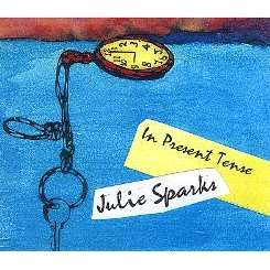 Juliana Sparks - In Present Tense album mp3