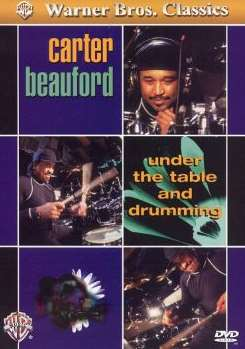 Carter Beauford - Under the Table and Drumming album mp3