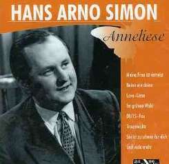 Hans-Arno Simon - Anneliese album mp3