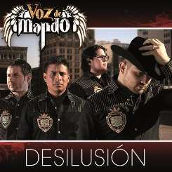 Voz de Mando - Desilusión album mp3
