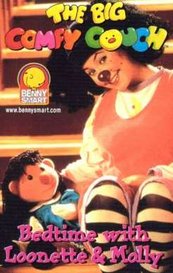 Big Comfy Couch - Bedtime with Loonette and Molly album mp3