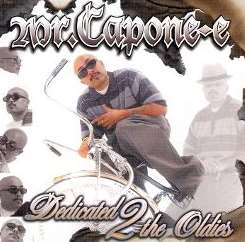 Mr. Capone-E - Dedicated 2 the Oldies album mp3