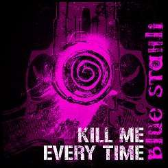 Blue Stahli - Kill Me Every Time album mp3
