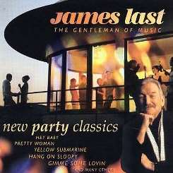 James Last - New Party Classics album mp3