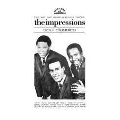 The Impressions - Soul Classics album mp3