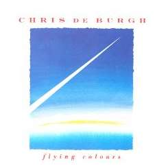Chris de Burgh - Flying Colours album mp3