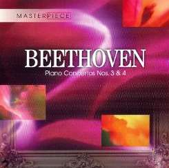 Beethoven: Piano Concertos 3 & 4 album mp3