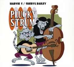 Sheryl Bailey / Nicki Parrott / Harvie S - Plucky Strum album mp3