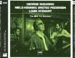 George Shearing - The MPS Trio Sessions album mp3
