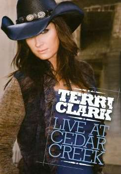 Terri Clark - Live at Cedar Creek album mp3