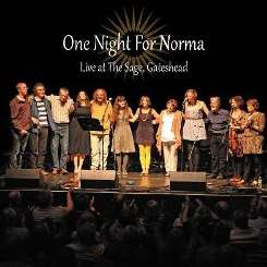 Various Artists - One Night for Norma album mp3